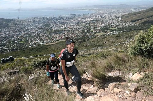 Sheree_Cableway Challenge 2019